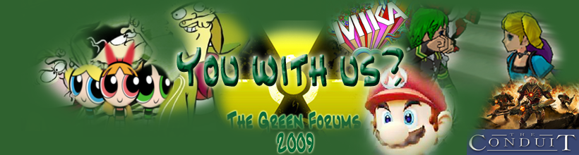 The Green Forums